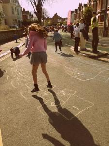 Street Play 5