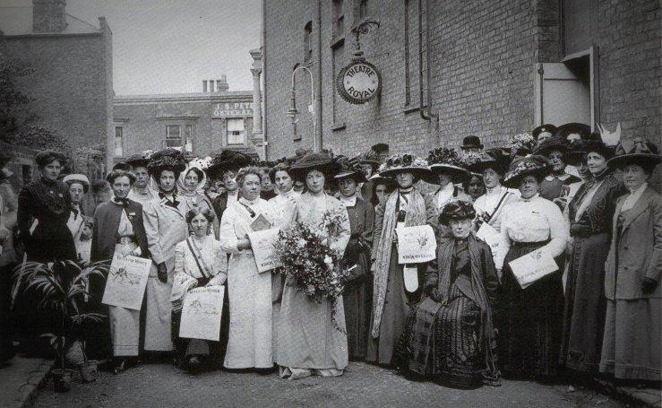 suffragettes 1 (1)