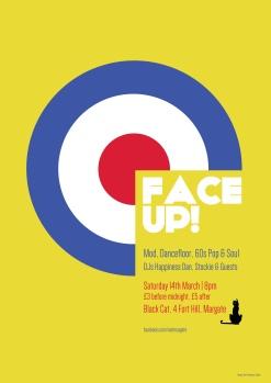 Face Up 5 Final