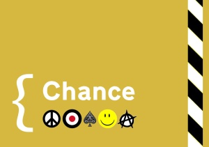 Chance back new copy