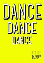 dance final