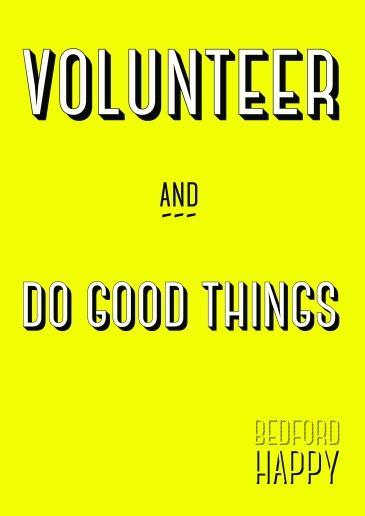 volunteer final